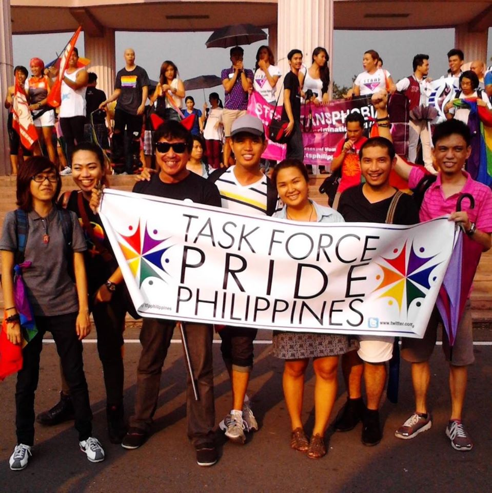 Task Force Pride Philippines